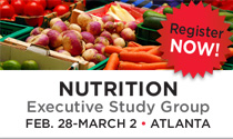 Nutrition Executive Study Group