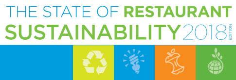 Top trends in restaurant sustainability