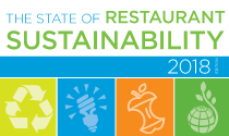 Discover restaurant sustainability trends