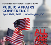 Learn more about the Restaurant Advocacy Fund