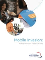 Grow your business with mobile payments